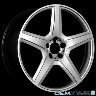 Wheels 5 Spoke Fits Mercedes Benz AMG E350 E500 E550 E55 E63 W211 Rims