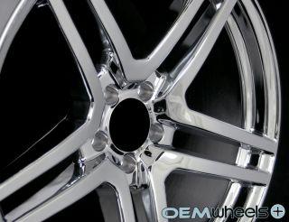 Wheels Fits Mercedes Benz AMG S400 S550 S600 S63 S65 W221 Rims