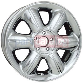 Replica Alloy Wheel Fits Chrysler PT Cruiser 02 05
