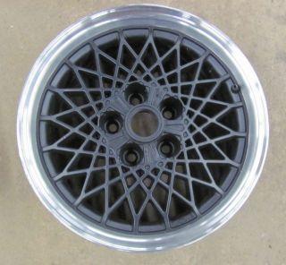 89 90 91 92 93 94 95 96 Pontiac Grand Prix GT 16x8 Mesh Enkei Wheels