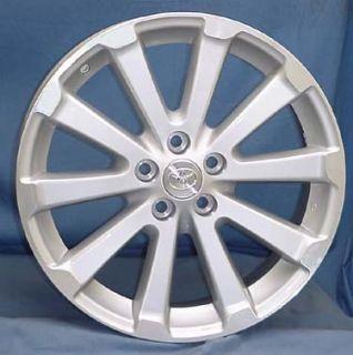 19 Toyota Venza 2011 Wheels 4 Rims