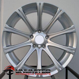 19 M5 Staggered Wheels Fit BMW 528i 535i 540i 550i