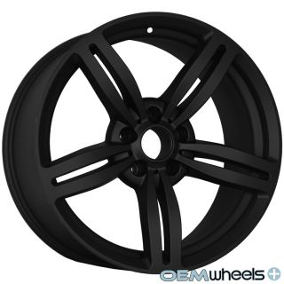 M6 Style Wheels Fits BMW E60 525 528 530 535 545 550 M5 Rims