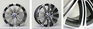 18 M3 Style BMW Gun Metal Wheel Fit BMW 323 325 328 330 335xi 1998