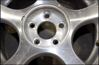 Mustang 16 Pony Wheel 16 x 7 94 04 Machined 5 Star