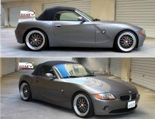 19 BMW Wheels Rims E36 E46 Z3 Z4 128i 135i 335i 330i