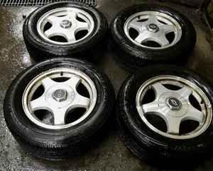 01 07 Impala Monte Carlo 16 Alloy Wheels Rims Tires OE