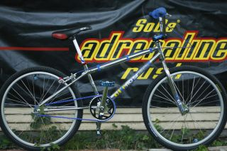1988 GT Pro Series 24 Cruiser Old School BMX