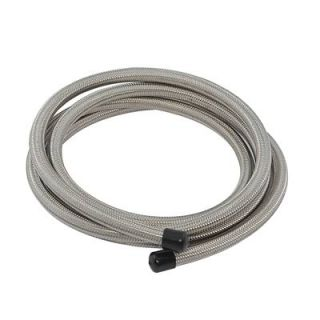 Mr Gasket S108 Hose Braided Stainless Steel 8 An 10 ft Length Each