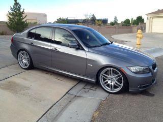 M368 20 inch Hyper Silver Wheels BMW 3 Series E90 E92 E93 M3