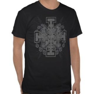 DOUBLE HEADED EAGLE TSHIRT