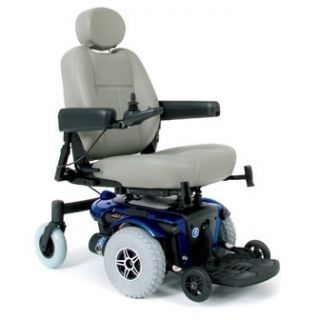 Pride Jet 3 Ultra Electric Wheelchair Call us at 1 800 659 6498