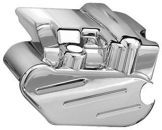 Kuryakyn Rear Brake Caliper Cover 1289 Suzuki M109R Boulevard 06 09