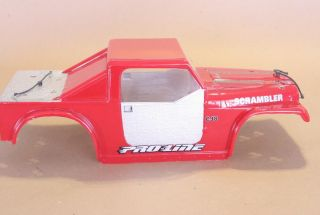 RC Truck Body 1 10 Crawler Body Shell Jeep Wrangler
