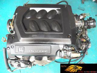 99 01 Honda Odyssey 3 5L SOHC V6 vtec Engine Honda Odyssey Engine JDM