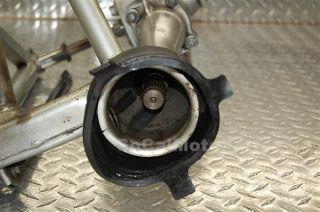 Virago XV 750 XV750 Final Drive Axle Swingarm Shaft Wheel Rim