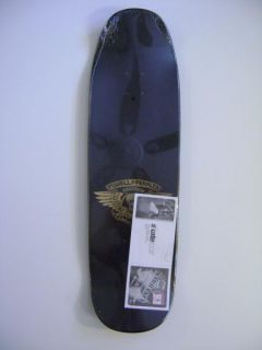 Powell Peralta Future Primitive Skateboard Deck Fade