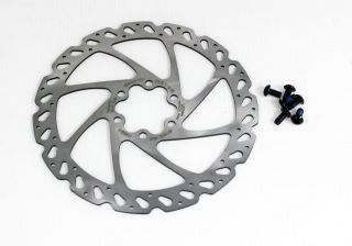 Hayes V6 MTB Disc Brake Rotor Is 6 Hole 1pcs 160mm 6 118G