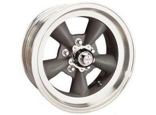 American Racing 105 6861 American Racing Wheels Torqthrust D16x8 5