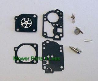 Zama RB 142 Carb Kit for C1U W32 C1U W32A Carburetors