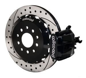 Rear Disc Brake Kit Wilwood 140 10159 D