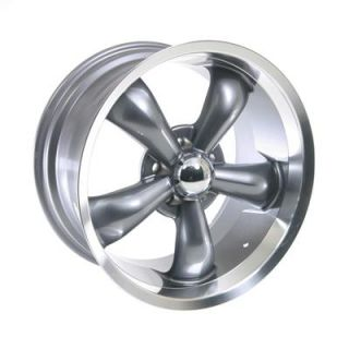 Racing Legend 5 Series Gunmetal Wheel 18x9.5 5x115mm BC 142 8990GM12