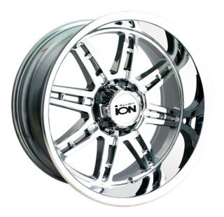 Ford Chevy Dodge Jeep Wranger 07 Up Wheels F150 Rons Rims