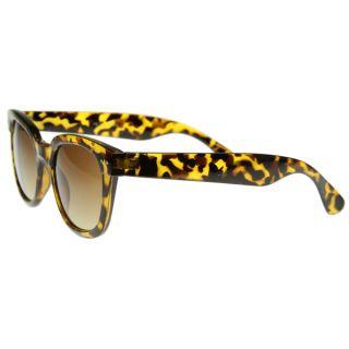 Designer Soho 50s Bold Thick Frame Fashion Shadess Style Sunglasses