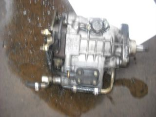 VW Passat B5 96 01 1.9 TDi diesel injector injection pump Bosch   wire