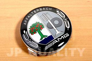 X4 AMG Color Alloy Wheel Center Caps Mercedes Benz B Class W245 B200