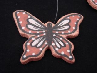 Zuni Indian Pottery Hand Made Wind Chime by Tony Lorenzo