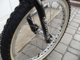 Rim Strips for Old School Mongoose Pro Class BMX Rims