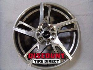 5x114 3 5 100 5 114 3 Vecor Anhracie Machined Wheels Rims
