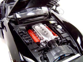 2003 Dodge Viper SRT 10 Black 1 18 Diecast Model Car
