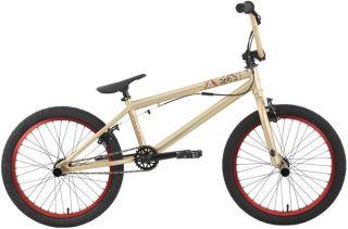 Rutland Cycles   2011 HARO 300.3 SERIES 21 TT ILIKE GOLD BMX BIKE NEW