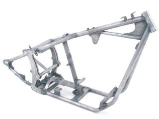 Kraft Tech K15068 Softail Style Chopper Frame 38 Deg Rake