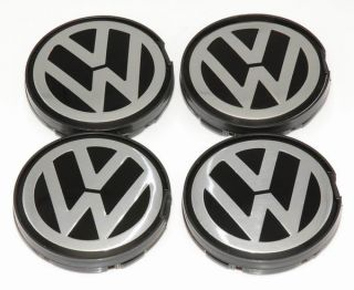Golf Passat Jetta MK4 Wheel Hub Center Cap 55mm 6N0 601 171