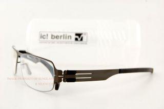 Ic Berlin Eyeglasses Frames Model Wissam : eyeglasses for men on PopScreen
