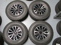 Ford F150 Raptor Factory 17 Wheels Rims 04 11 F150 Expedition