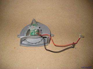 Roomba Discovery 400 Series Fan and Motor Dirt Bin Vacuum 405 4110