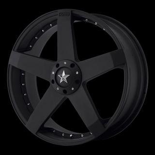 Rockstar Wheels Ford Dodge Mustang Liberty