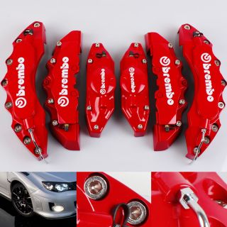 Pieces 2002 Toyota MR2 Spyder Brembo Style Brake Caliper Cover Free
