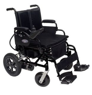 Metro Power III Wheelchair Everest Jennings 20 Desk