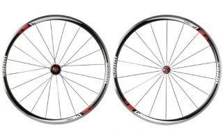 Race Front Rear Clincher Wheel 700c 9 10 Speed Road Bike Rims