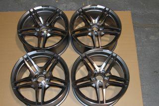 Fits Mercedes Benz AMG CLK350 CLK500 CLK550 W208 W209 Rims
