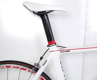 Cervelo S2 Full Carbon SRAM Force Road Bike Fulcrum FSA Race Bicycle