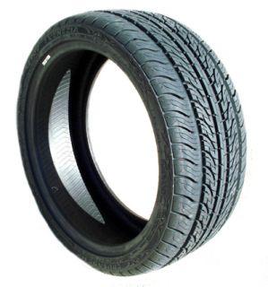 17X7.5 VSR K9 set of wheels tires 5X100 5X114.3 +35 Toyota VW Subaru