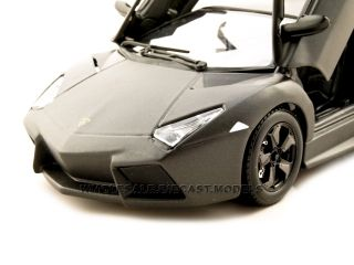 Brand new 124 scale diecast car model of Lamborghini Reventon die