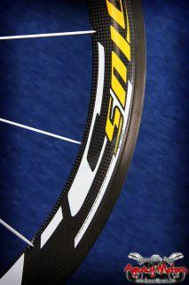 Bontrager Aeolus 5 0 Hed Carbon Fiber Wheels Set Pair Wheelset