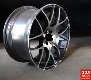 M310 Audi VW Jetta Beetle VW Golf GTI Audi TT Wheels Rims M310
